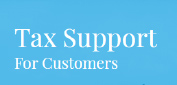 Tax Support For Customers